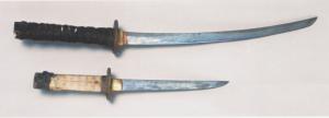 Оружие из Сакураи